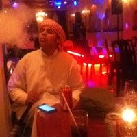 Photo taken at Al Diwan Reastaurant by Rafael R. on 3/3/2014