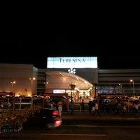 รูปภาพถ่ายที่ Teresina Shopping โดย Herbert S. เมื่อ 8/2/2013