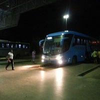 Photo taken at Terminal Rodoviário de São Luís by Herbert S. on 5/11/2013