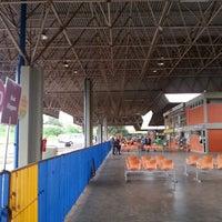 Photo taken at Terminal Rodoviário de São Luís by Herbert S. on 4/20/2013