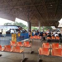 Photo taken at Terminal Rodoviário de São Luís by Herbert S. on 7/23/2013
