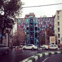 Photo taken at Araj | اراج by Babak H. on 11/5/2014