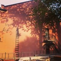 Photo taken at Чехов by Lavr R. on 5/19/2013