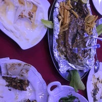 Photo taken at Chef Sharqawi by Alexandra K. on 12/23/2017