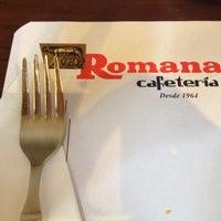 Photo taken at La Romana by Natalia J. on 11/4/2012