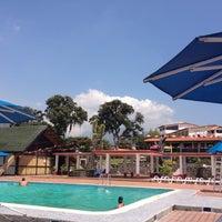 Photo taken at Hotel Venetur Prado Río by Freddy Z. on 2/7/2013
