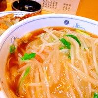 Photo taken at 孝華 by Yukitaka T. on 12/10/2012