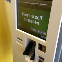 Photo taken at McDonald's by Joop C. on 7/6/2013