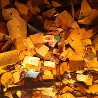 Снимок сделан в For Sale Pub пользователем Christian K. 12/16/2012