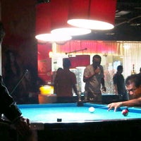 Photo taken at Rick's Cafe & Billiard by Michael L. on 6/6/2015