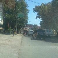 Photo taken at Perempatan POLDA by Kenny Saja on 6/4/2013