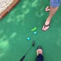 Photo taken at 76 Golf World by Sara D. on 3/22/2014