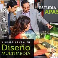 Photo taken at AS Media Centro de Formación Profesional by AS MEDIA on 7/24/2013