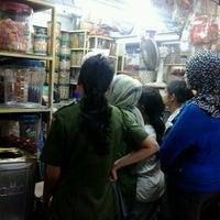 7/29/2013にasep m.がPasar Mester Jatinegaraで撮った写真