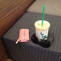 Photo taken at Starbucks by Antonia B. on 10/23/2012
