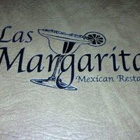Photo taken at Las Margaritas by Kelly S. on 11/20/2012