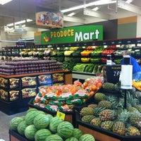 Photo taken at Smart & Final by Mason W. on 11/7/2012