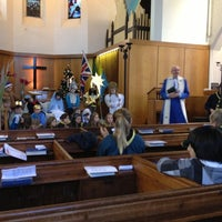 Photo taken at United Reform Church by Paul M. on 12/9/2012