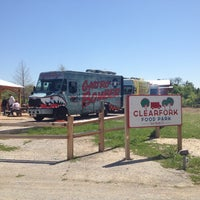 Clear Fork Food Truck Park