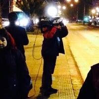 Photo taken at avenida pajarito con avenida las torres by Daranedach on 6/9/2015