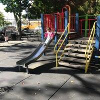 Photo taken at Anibal Alvarez Playground by Emilio on 10/20/2017