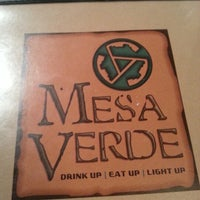Photo taken at Mesa Verde Restaurant by Jeffrey B. on 1/3/2013