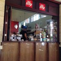 Photo taken at Café Café by Bill A. on 10/25/2013