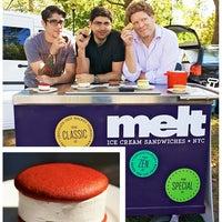 Photo taken at Melt Bakery by meltbakery on 10/27/2014