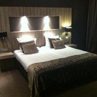 Photo taken at Van der Valk Hotel Middelburg by Sander B. on 11/11/2012