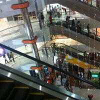 Photo taken at Plaza Kalibata (Kalibata Mall) by htimbat h. on 7/6/2013