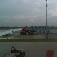 Photo taken at Soekarno Hatta Indonesian Customs by smj on 2/26/2013