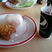 Photo taken at KFC by Ferdiansyah U. on 5/13/2014