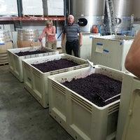 Photo taken at Bourassa Vineyards by Marc S. on 9/29/2013