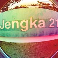 Photo taken at Felda Jengka 21 by Chris C. on 5/19/2014