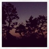 Photo taken at 暁ふ頭公園 by kusakabe on 6/8/2013