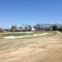 Photo taken at Hermitage Golf Course by Gavin R. on 4/12/2013