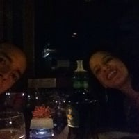 Photo taken at Pizzaria do Cristiano by Juliana M. on 6/13/2014