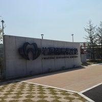 4/13/2013にakhrshbyが岩国錦帯橋空港 / 岩国飛行場 (IWK)で撮った写真