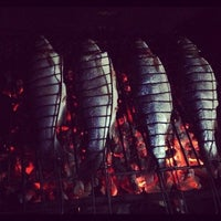 Photo taken at Gümüş Raket by Bey H. on 11/11/2012