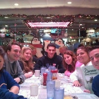 Photo taken at Carmel Diner by Lou P. on 1/1/2013