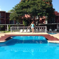 Foto tomada en Hotel Real de Minas por Jessica L. el 12/15/2013