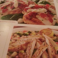 Photo taken at Olive Garden by Natasha S. on 4/18/2014