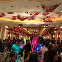 Photo prise au Encore Las Vegas par Netto L. le2/17/2013