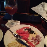 Photo taken at Currents Restaurant Tarpon Springs by Deana A. on 12/16/2012