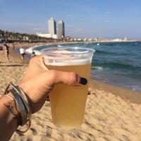 Foto tomada en Surf House Barcelona por Cristina R. el 9/28/2015
