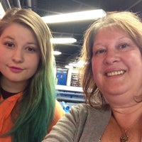 Photo taken at Lynx Ice Arena by Elizabeth-Anne P. on 8/20/2014