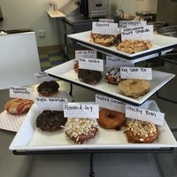 Photo taken at The Fractured Prune by Sandy S. on 3/25/2016