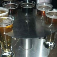 Photo taken at Fegley's Allentown Brew Works by Chris P. on 4/28/2013