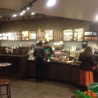 Photo taken at Starbucks by LPD J. on 9/30/2012