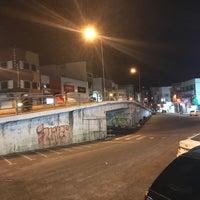 Photo taken at Viaduto da Avenida Régis Pacheco (Bigode de Pedral) by LPD J. on 3/25/2017